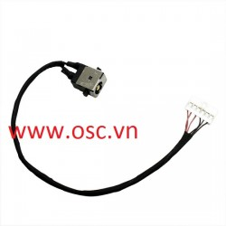 Rắc nguồn laptop DC POWER JACK CABLE For ASUS S550 S550C S550CA S550CB S550CM X550J X550JF