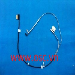 Cáp màn hình laptop HP 14-AF 14-A 14-AC 240 G4 6017B0587401 LED LCD Screen LVDS FLEX Cable