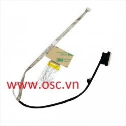 Cáp màn hình laptop HP ProBook 6560b 6565b LCD Display Screen Video Cable 646978-001 350404P00-11C-G