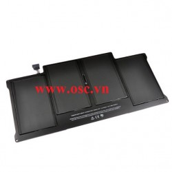 Pin Battery for Apple MacBook Air 13'' A1369 A1466 A1377 A1405 A1496 Mid-2011 2012