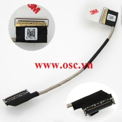 Cáp màn hình laptop Dell Latitude E5540 15.6 LCD Video Cable WEBCAM NON-TOUCHSCREEN 0JRNVV