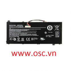 Thay Pin laptop Original AC14A8L Battery For Acer Aspire VN7 VN7-571 VN7-571G VN7-591 VN7-591G