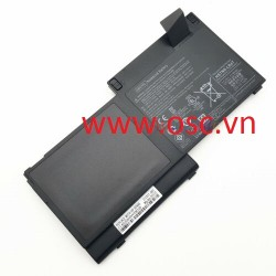 Battery SB03XL HP Elitebook 720 725 820 G1 G2 E7U25AA 716726-421 717378-001