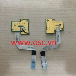 Vỉ click mở nguồn laptop Dell 14V 3420 2420 1440 Power Button Board Cable