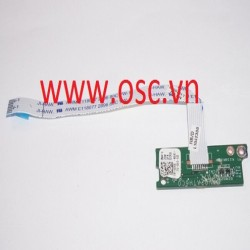 Vỉ click nguồn laptop Dell Vostro 3450 Inspiron N4110 Power Button Board PNMWD Tested