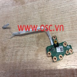 Vỉ mở nguồn laptop Asus K56 K56C S56C S550C Power Button Board + cable 60-NVMPS1000 69N0N3C10C01