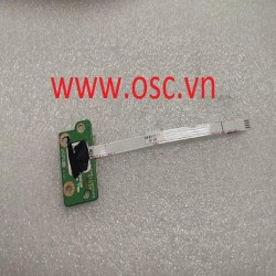 Vỉ click mở nguồn laptop Power Switch Button Board w/Cable For DELL INSPIRON 13R N3010 0883K5