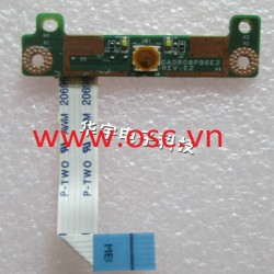 Vỉ click mở nguồn laptop  Dell 14R 5420 7420 Laptop Power Button Board DA0R08PB6E2 Switch with Cable