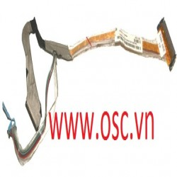 Cáp màn hình laptop Dell Latitude D531 D820 D830 LCD Ribbon Cable Display Cable GF120