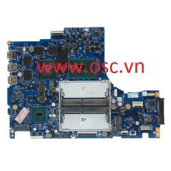 Main laptop DY512 NM-B191 motherboard for Lenovo Y520-15IKBN R720-15 GTX1050 HM175 mainboard