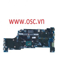 Main laptop Lenovo Thinkpad T560 W560S P51S P50S motherboard mainboard DDR3 FRU: 01AY312