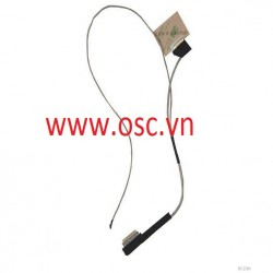 Cáp màn hình laptop Lenovo IdeaPad B40 B40-30 B40-35 B40-45 B40-70 LCD video screen cable 30 PIN