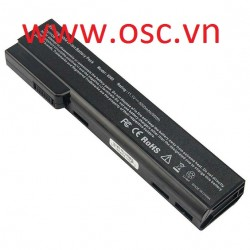 Pin laptop Battery for HP EliteBook 8460p 8460w 8560p ProBook 6360b 6460b 6465b 6560b 6565b