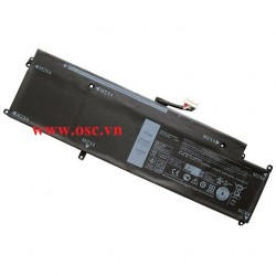 Pin Laptop Battery Dell Latitude E7370, Dell Latitude 13 7370 E7370 N3KPR 43wh