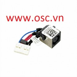 Rắc nguồn laptop Dell Compatible Latitude E5450 DC Power Jack DC Charging Cable Harness 0P95KW