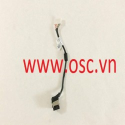 Rắc nguồn laptop Dell Latitude Inspiron 3421 3437 5421 5437 3340 DC Jack Cable 50.44L02.021