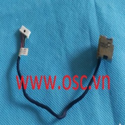 Rắc nguồn laptop DC Power Jack Cable For HP G43 CQ43 430 431 435 631 CQ57 630 Harness Plug DC-IN