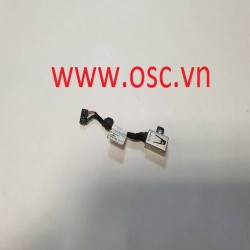 Rắc nguồn laptop Dell Inspiron 14 7437 DC In Power Jack Connector with Cable 3P50M