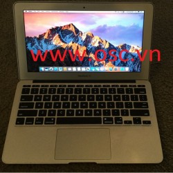 Thay vỏ máy laptop Apple MacBook Air A1370 MC968LL A conver Case A B C D