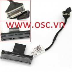 Cáp ổ cứng dell Dell Inspiron 13 7347 7348 SATA VK4H9 0VK4H9 Hard Drive Adapter Cable GO01
