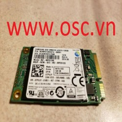 ổ cứng laptop Dell Latitude E7440 E7240 SSDR 128 S3 FULL mCard SM841 MZ-MPD128E TESTED