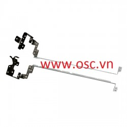 Bản lề laptop HP 250 255 256 G3 15-G 15-R 15-T 15-H 15-S LCD Hinge Left Right Set Screen