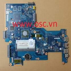 Main laptop Motherboard HP 15-G HP 250-G3 255-G3 ZS051 LA-A996P 760149-501 A6-5200