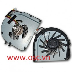 Quạt laptop Dell Vostro 3400 3500 V3500 V3400 V3450 V3350 CPU Fan Laptop Cooler 3PIN