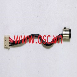 Rắc nguồn laptop DC POWER JACK socket CABLE FOR SONY VAIO FIT 14 SVF143 SERIES