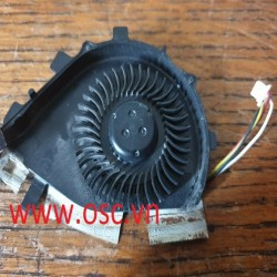 Quạt laptop Sony Z1 VPCZ1 CPU Fan Ventilator PCG-31113M