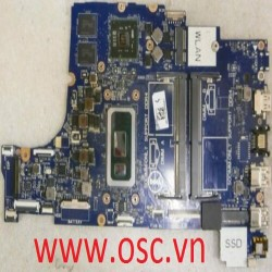 Main laptop Dell Inspiron 3580 3780 Motherboard System Board i5 8265u 1.6GHz Quad Core VFMW4