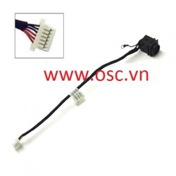 Rắc nguồn laptop SONY VAIO DC CABLE VPCYA VPCYB VPC-YA VPC-YB POWER PORT JACK
