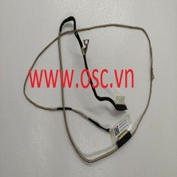Cáp màn hình laptop LCD Video Cable DC020025N00 Toshiba Satellite C40 C40-A C40-C-10Q