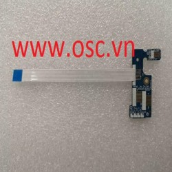 Cáp vỉ mở nguồn laptop Acer Aspire 5750 5750G Power Button Board Cable P5WE0 LS-6902P