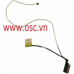 "Cáp màn hình laptop Dell Vostro 14 5468 14"" Ribbon LCD Video Cable 0M32F4 M32F4 30 pin"