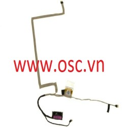 Thay cáp màn hình laptop Dell Latitude E7450 LCD Video Ribbon Cable 0RK5DW RK5DW DC02C007S00