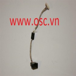 Jack Lan laptop HP EliteBook 8560w LAN Board mit Kabel 350104D00-600-G #3136