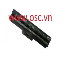 Pin laptop Battery For Sony VAIO VGN-CS VGN-AW VGN-FW VGN-BZ VPC-CW VGP- BPS21