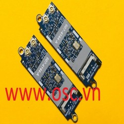 Thay card WiFi Card 607-4144-A For MacBook Pro A1278 A1286 A1297 2008 2009