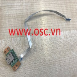Vỉ usb laptop Acer Aspire E15 E5-522 E5-573 E5-552 F5-571 USB Board + Cable DA0ZRTTB6D0