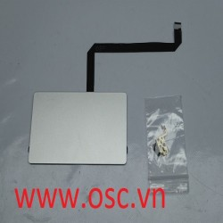Mặt di chuột Apple MacBook Air A1370 Touchpad Board mit Kabel + Schrauben 593-1430-A #4051