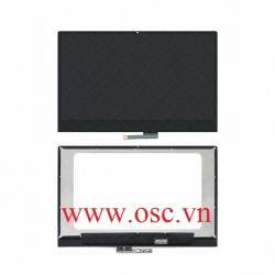 Thay màn laptop FHD IPS LCD Touch Screen Assembly for Lenovo Ideapad Flex-14IWL 81SQ