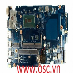 Main laptop Dell Latitude 3450 3550 E3450 E3550 Motherboard Intel i3 i5-5300U 2.3GHz LA-B071P