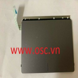Mặt di chuột laptop DELL Vostro 15 3568 3578 Touchpad Trackpad Mousepad Mouse Pad & Cable