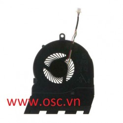 Thay quạt tản nhiệt laptop Cooling Fan for DELL Inspiron 15 5567 17-5767 15-5565 17-5000 15G P66F