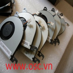 Thay quạt laptop CPU Fan for Dell Latitude E7440 7420 Series 0HMWC7 HMWC7 US Ship