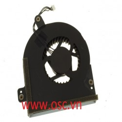 Thay quạt tản nhiệt laptop Alienware 18 R1 CPU Cooling Fan