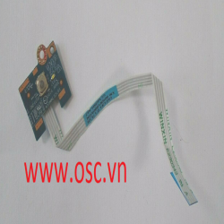 Vỉ mở nguồn laptop HP ProBook 450 G2 455 G2 Power button Board and cable LS-B181P