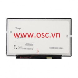 "Thay màn laptop Dell Latitude E5250 LCD LED Screen for New 12.5"" eDP DP/N: V022P 0V022P Display"