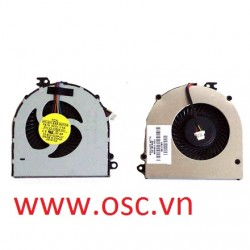 Thay quạt tản nhiệt laptop Cooling Fan for HP 4446S 4440S 4441S 4540S CPU Laptops